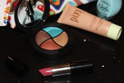 { Ipsy Glam Bag | March 2014 }